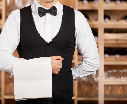 Pomoćni konobar