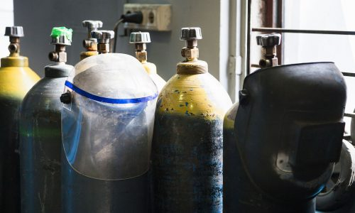 Punitelj tehničkih plinova