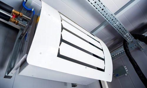 Rukovatelj centralnog grijanja, ventilacije i klimatizacije